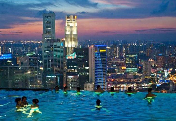 Budget honeymoon destination singapore @TheRoyaleIndia