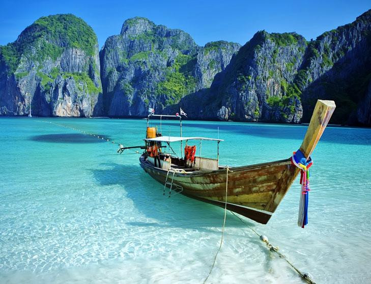 Budget honeymoon destination thailand @TheRoyaleIndia