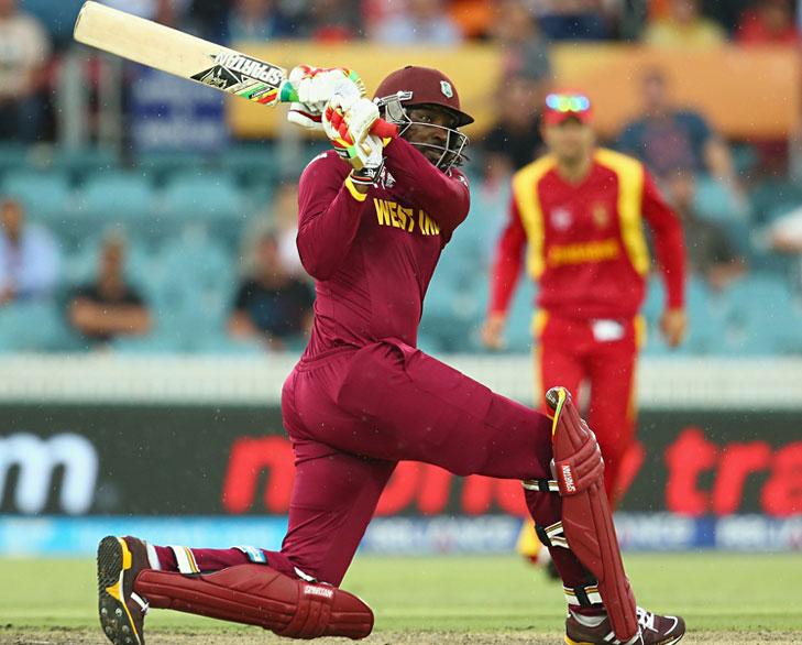 Chris gayle batsman allrounder wc T20 @TheRoyaleIndia