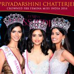 Top 5 Moments From Femina Miss India 2016 That Made It A Memorable Night