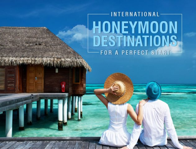 Budget honeymoon destination @TheRoyaleIndia