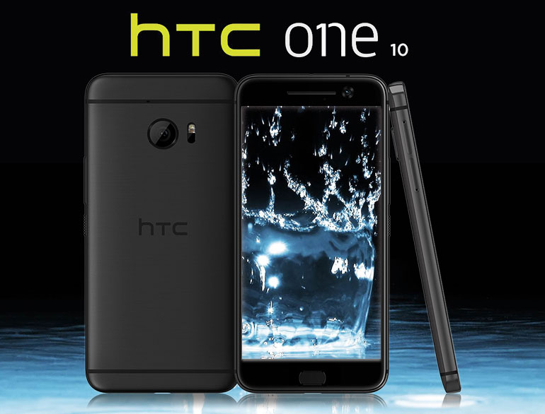 HTC One 10 @TheRoyaleIndia