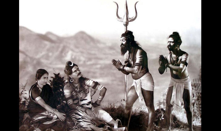dadasaheb phalke last film gangavataram