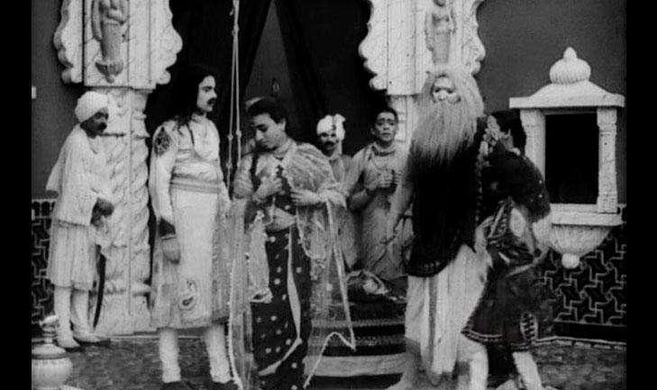 Dadasaheb phalke raja harishchandra