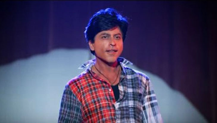 Fan movie shah rukh @TheRoyaleIndia