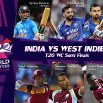 India Vs West Indies – No Balls Are To Be Blamed For India's Close Defeat