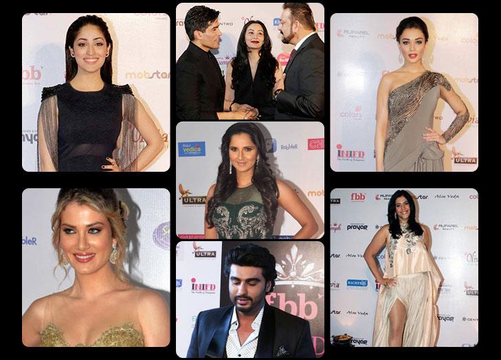 Jury fbb miss india 2016 @TheRoyaleIndia