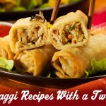 2 Maggi Recipes With An Interesting And Innovative Twist