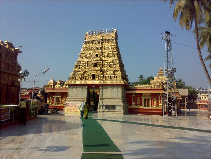 Mangalore mangaluru city renamed magladevi