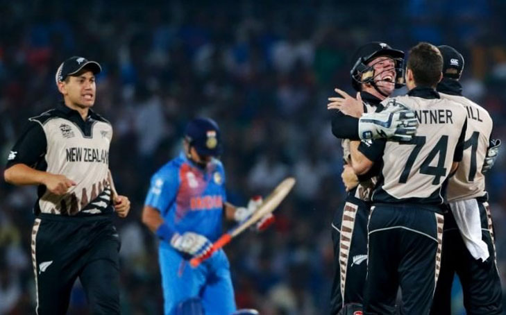 Mitchell santner wc t20 2016