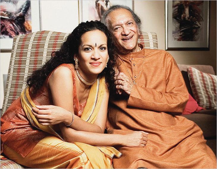 Facts About Pandit Ravi Shankar | The Royale