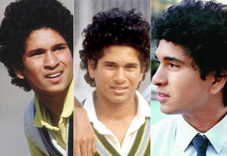 Sachin tendulkar 24thApril birthday @TheRoyaleIndia