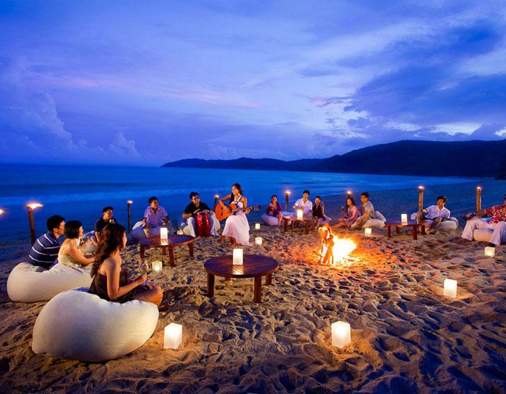 Sri lanka budget honeymoon destination