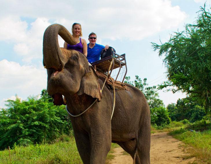 Under 50K budget honeymoon destination @TheRoyaleIndia