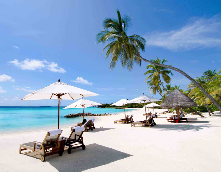 Under 50k international honeymoon destination @TheRoyaleIndia