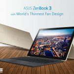 ASUS ZenBook 3 – A Serious Competitor To Apple Macbook