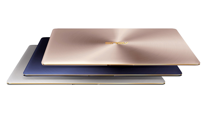 Asus zenbook 3 features