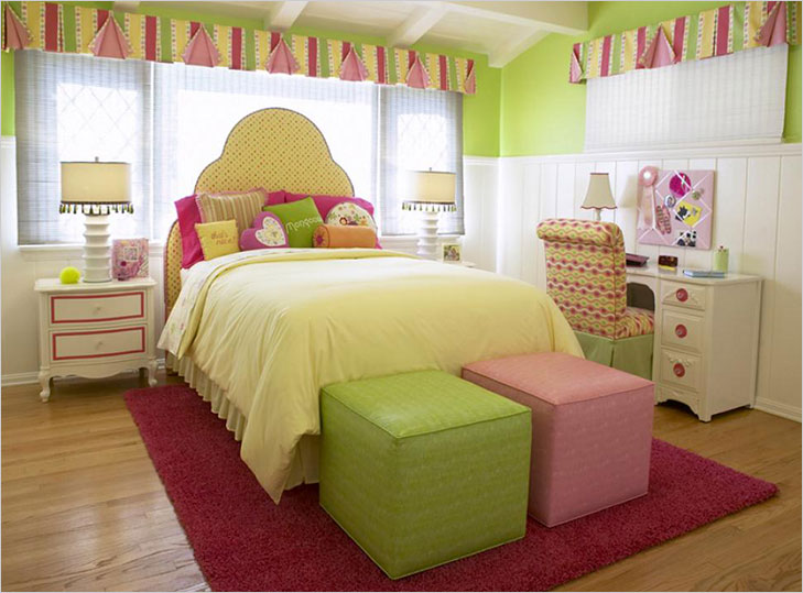 Vastu Tips for Kids\' Room | The Royale