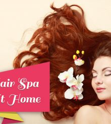 5 DIY Hair Spa Treatments To Revive Those Lustrous Tresses