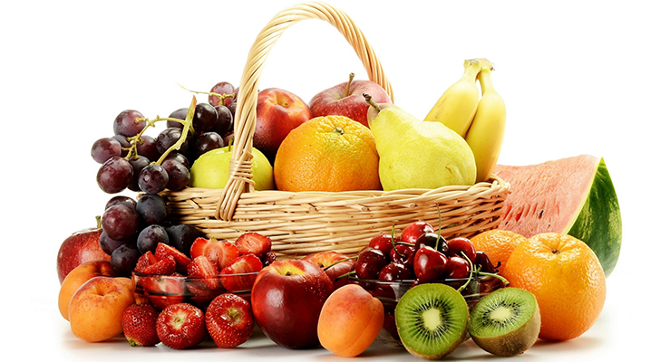 Eat fruits fitness tip @TheRoyaleIndia