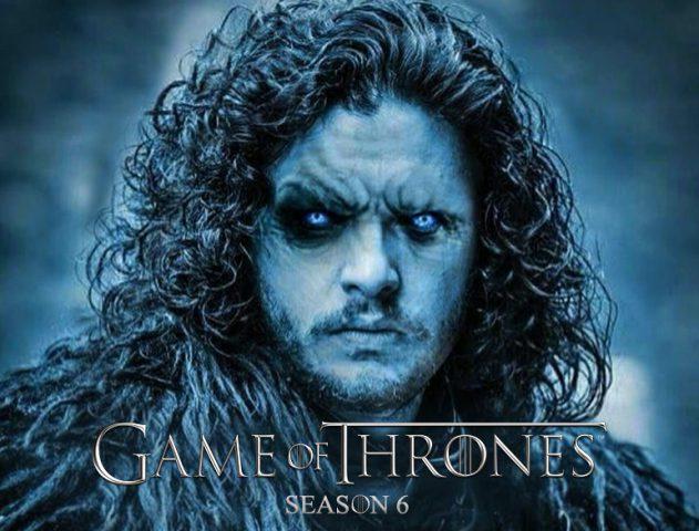 Game of Thrones Season 6 @TheRoyaleIndia
