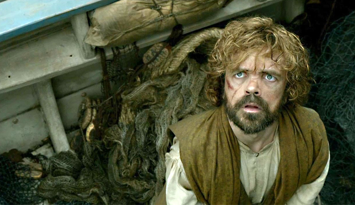 Game of thrones tyrion @TheRoyaleIndia