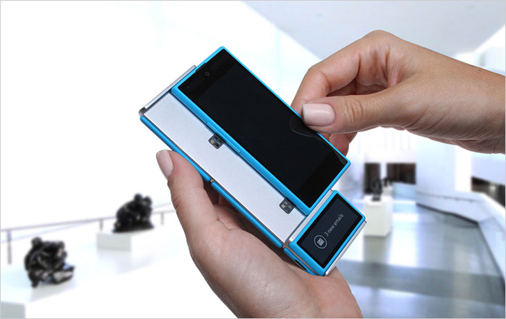 Google project ara features @TheRoyaleIndia