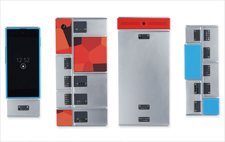Google project ara launch date @TheRoyaleIndia