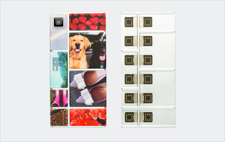 Google project ara review