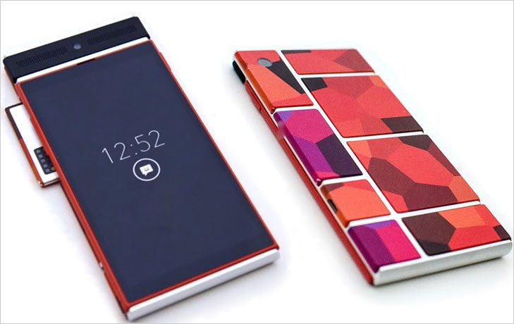 Google project ara specifications @TheRoyaleIndia