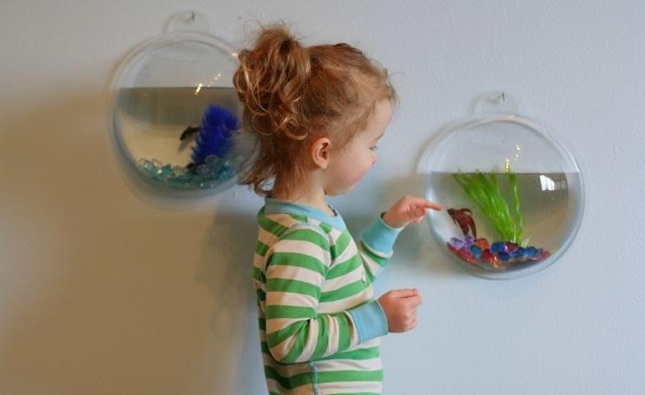 Kids room decorate northeast_corner water bodies vastu