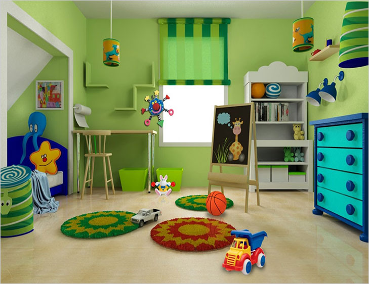 Bedroom Colors For Kids exellent living room colors vastu wall colour combination for