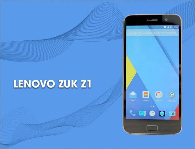 Lenovo Zuk 1 Review @TheRoyaleIndia