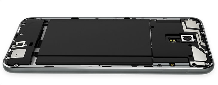 Lenovo z1 battery @TheRoyaleIndia