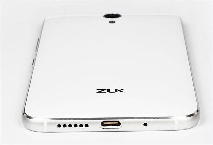 Lenovo zuk1 features @TheRoyaleIndia