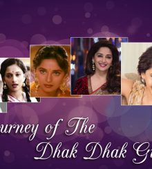 10 Interesting Facts About The Dhak Dhak Girl Of Bollywood