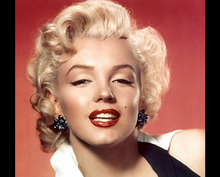 Marilyn monroe rejection @TheRoyaleIndia