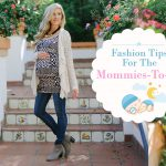 6 Styling Tips That Pregnant Women Must Live By
