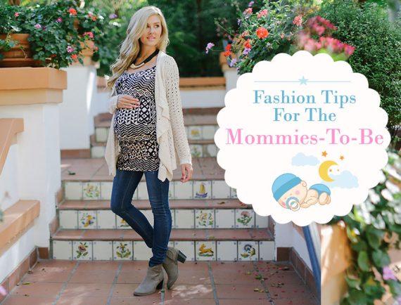 Maternity Styling Tips @TheRoyaleIndia