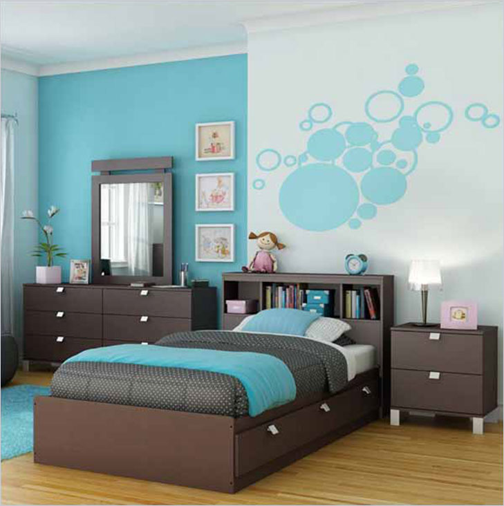 Vastu Tips For Kids' Room