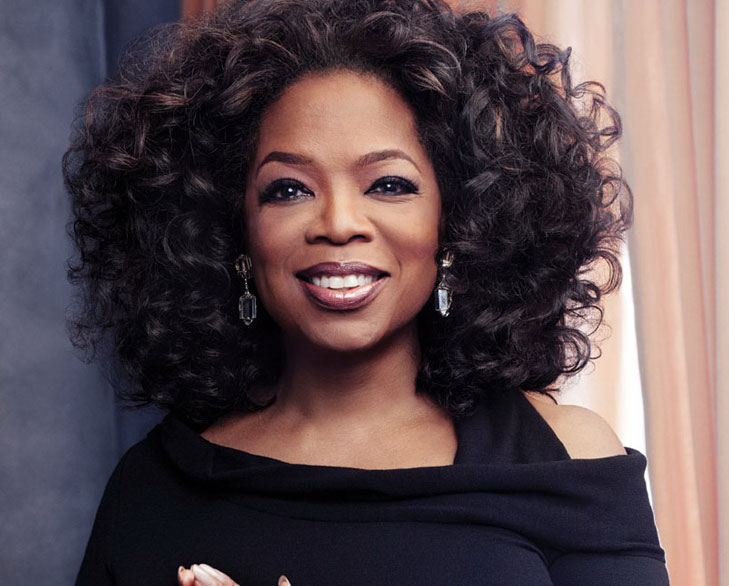 Oprah winfrey rejected @TheRoyaleIndia