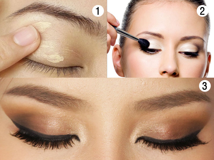 Summer makeup eye primer @TheRoyaleIndia