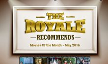 Movies to watch in the month of May 2016