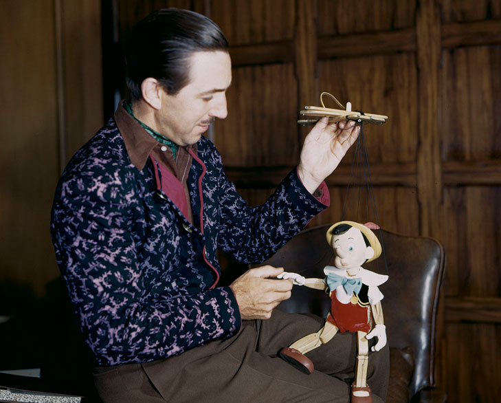 Walt disney rejected lacks imagination @TheRoyaleIndia