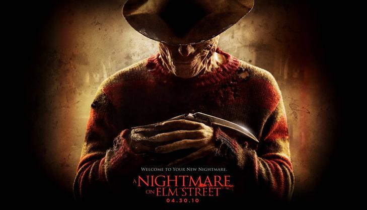 A nightmare On Elm Street real incidence @TheRoyaleIndia