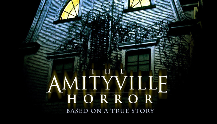 Amityville horror movie based on real incidence @TheRoyaleIndia