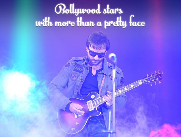 Bollywood stars and their hidden talents @TheRoyaleIndia
