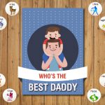 12 ZODIACS: 12 STYLES OF FATHERHOOD