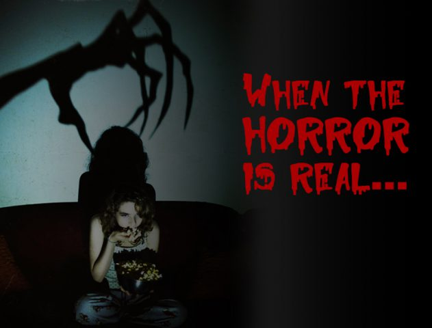 Horror movies based on real incidences @TheRoyaleIndia