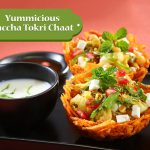 No More Yearning For Dilli-wali Laccha Tokri Chaat
